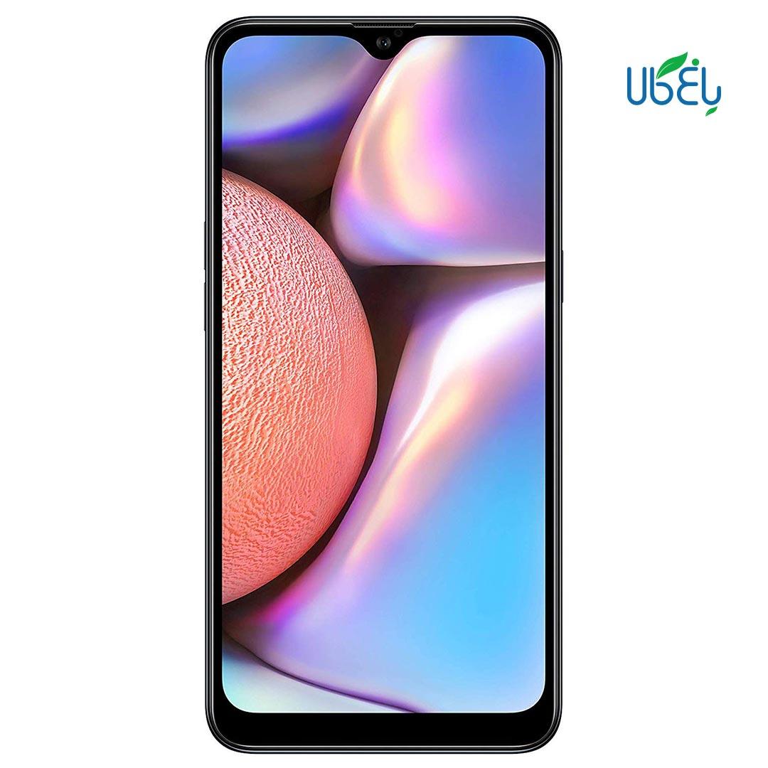 گوشی موبایل سامسونگ مدل Galaxy A10s ظرفیت ۳۲/۲GB دوسیم کارت