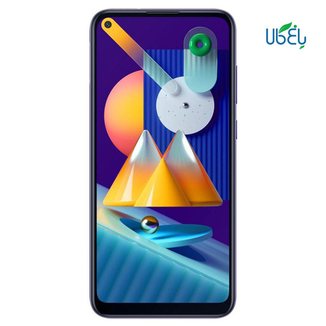 گوشی Samsung Galaxy M11 64/4GB دو سیم کارت
