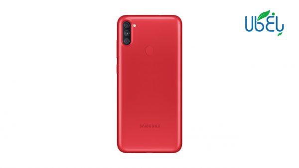 گوشی موبایل سامسونگ مدل Galaxy A11 دوسیم کارت ظرفیت 32/3GB