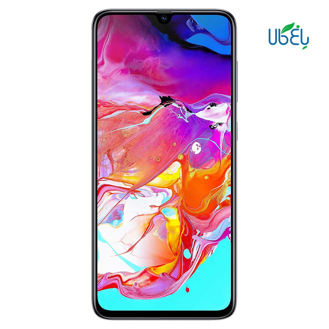 گوشی Samsung Galaxy A70 128GB دو سیم کارت
