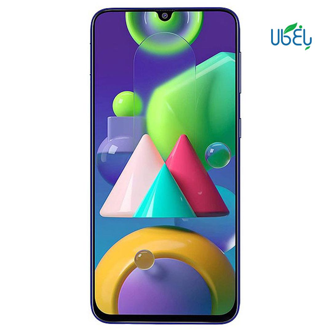 گوشی Samsung Galaxy M21 128/6GB دو سیم کارت