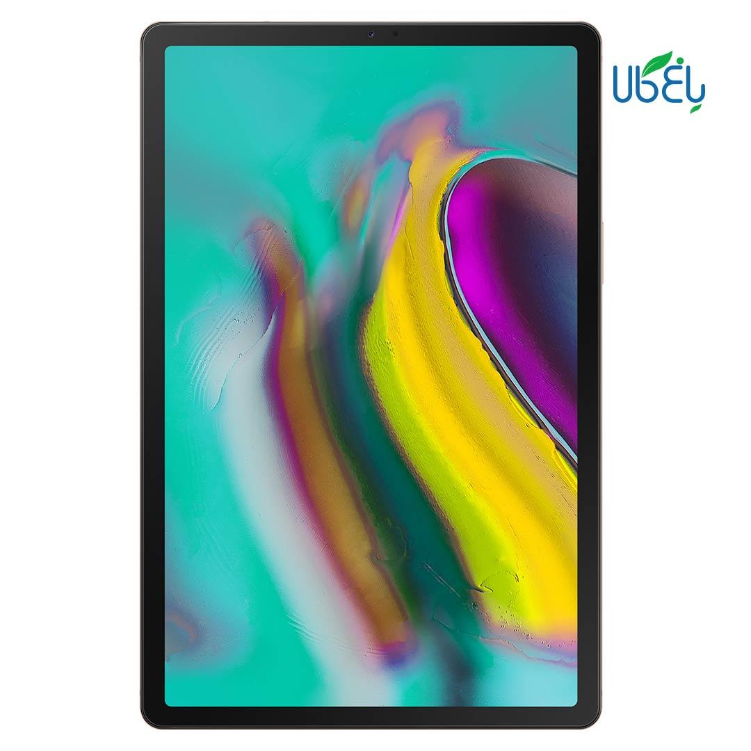 تبلت سامسونگ Galaxy Tab S5e 10.5 ظرفیت ۱۲۸ گیگابایت T725