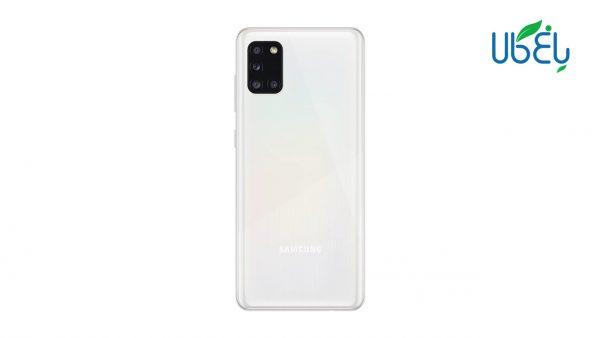 گوشی سامسونگ Galaxy A31 دو سیم کارت ظرفیت 64 گیگابایت