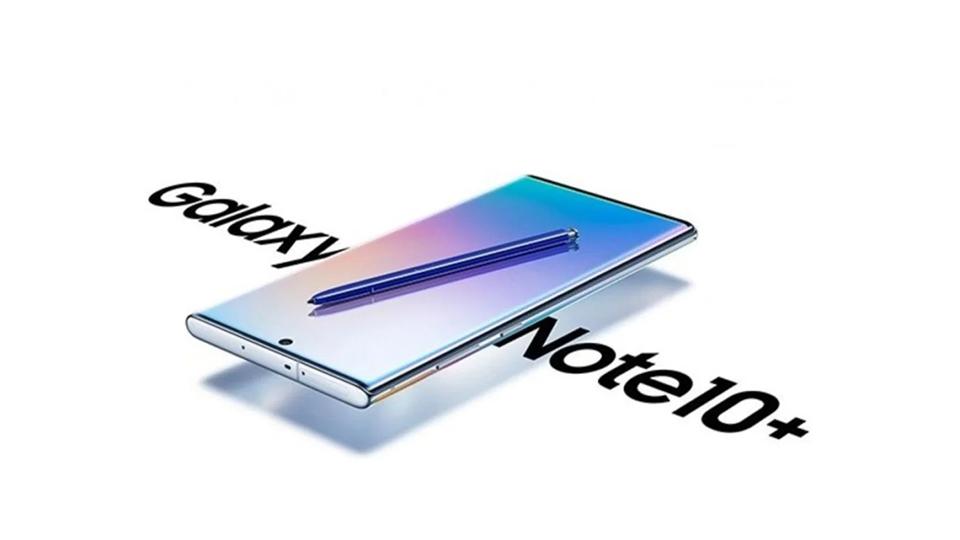 Samsung Note 10 Plus باغ کالا نوت 10 پلاس سامسونگ