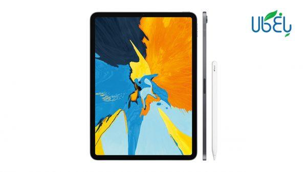 تبلت اپل iPad Pro 2018 ظرفیت 256 گیگابایت 4G 11 inch