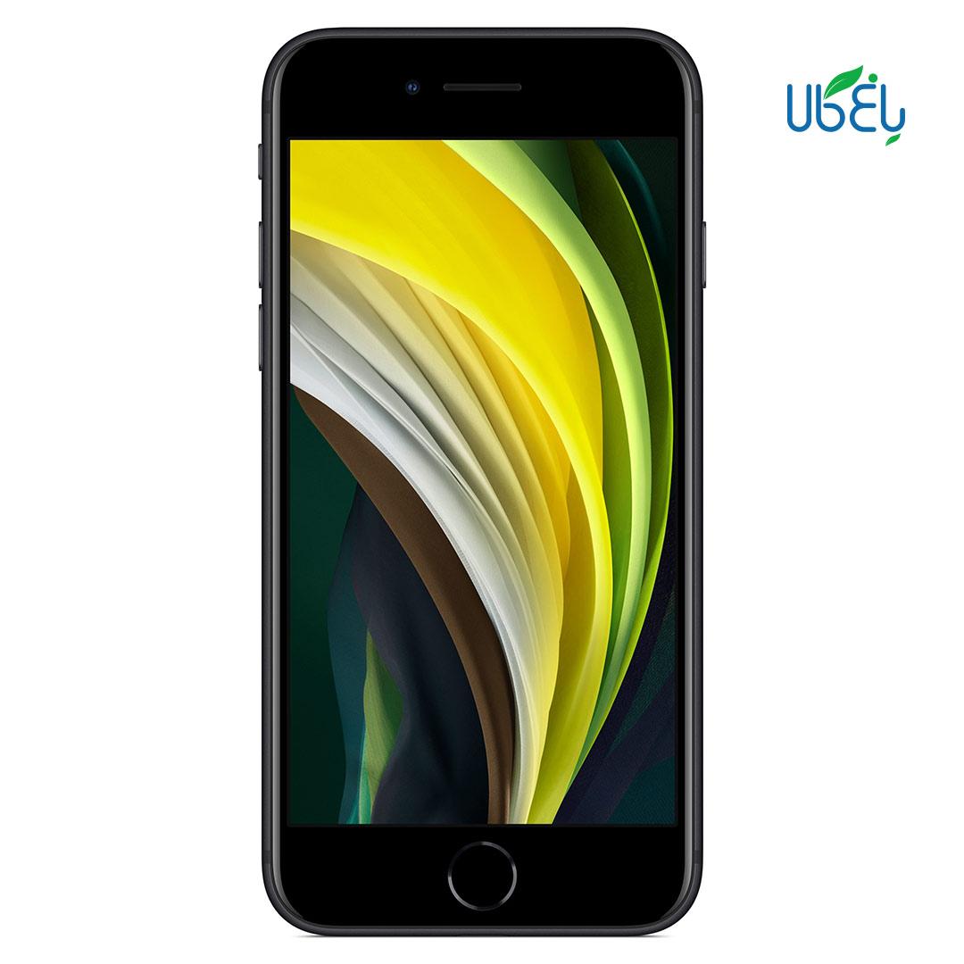 گوشی آیفون مدل apple iphone se2020 ظرفیت ۶۴GB
