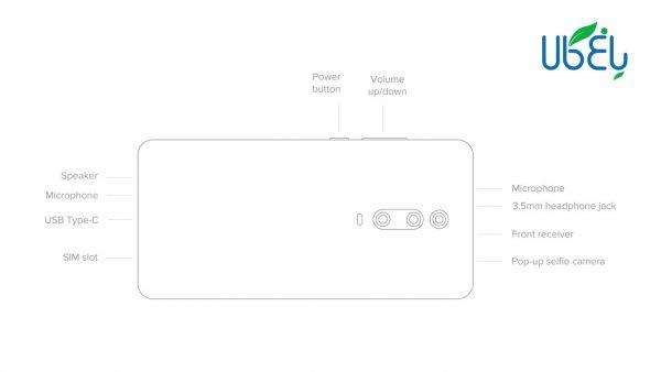گوشی موبایل شیائومی Mi 9T دو سیم کارت ظرفیت 128 گیگابایت