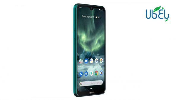 گوشی موبایل نوکیا مدل 7.2 ظرفیت 64/4GB