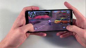 گوشی موبایل نوکیا مدل 7.2