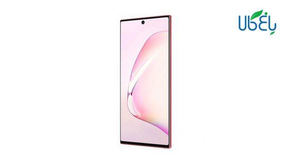 گوشی سامسونگ مدل Galaxy Note 10 ظرفیت 256/8GB