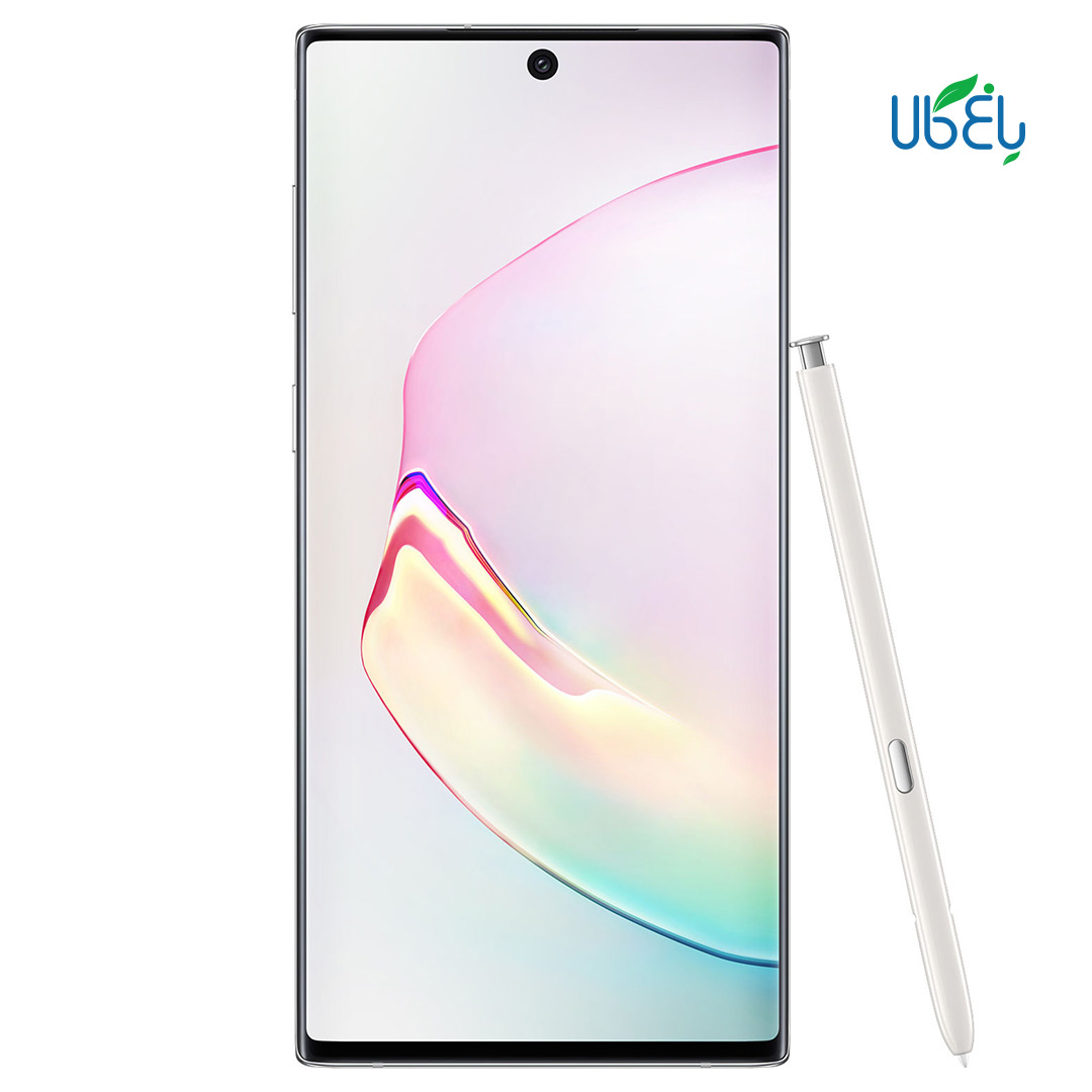 گوشی سامسونگ مدل Galaxy Note 10 ظرفیت ۲۵۶/۸GB