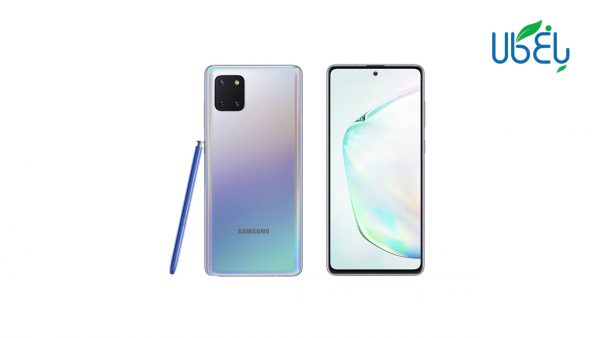 گوشی سامسونگ مدل Galaxy Note10 lite با ظرفیت 128/6G