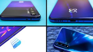 گوشی موبایل هوآوی مدل Nova 5T