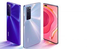 گوشی موبایل هوآوی مدل NOVA 7 PRO 5G