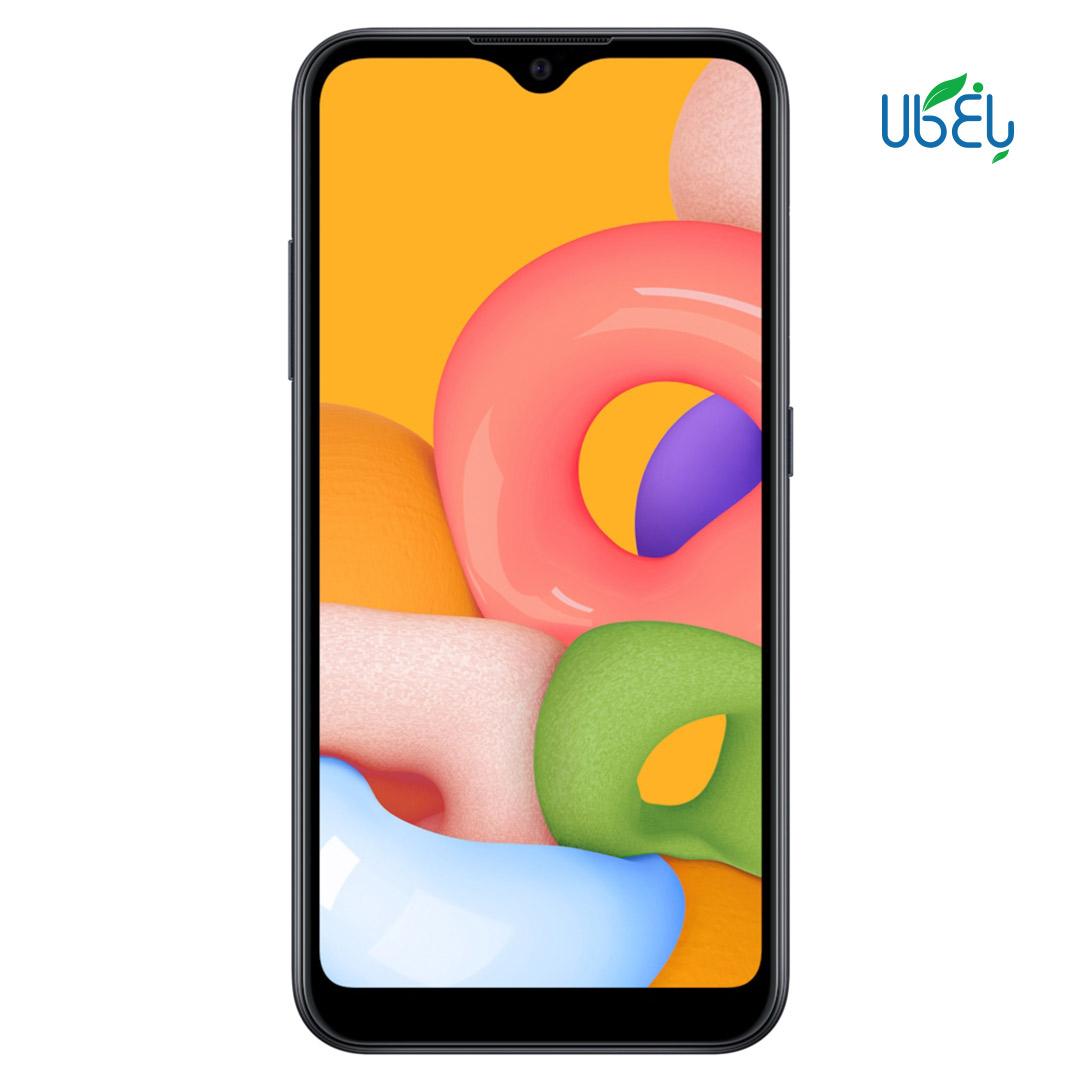 گوشی موبایل سامسونگ مدل Galaxy A01 ظرفیت ۱۶/۲GB