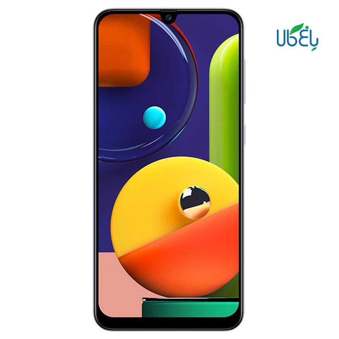 گوشی Samsung Galaxy A50s 64/4GB دو سیم کارت