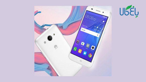 گوشی موبایل هوآوی Y3 2018 دو سیم کارت ظرفیت 8 گیگابایت