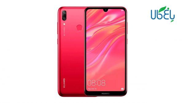 گوشی موبایل هوآوی مدل Y7-2019 دو سیمکارت ظرفیت 32/3GB