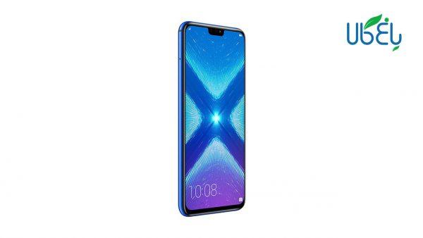 گوشی موبایل آنر مدل 8X دو سیم کارت ظرفیت 128/4GB