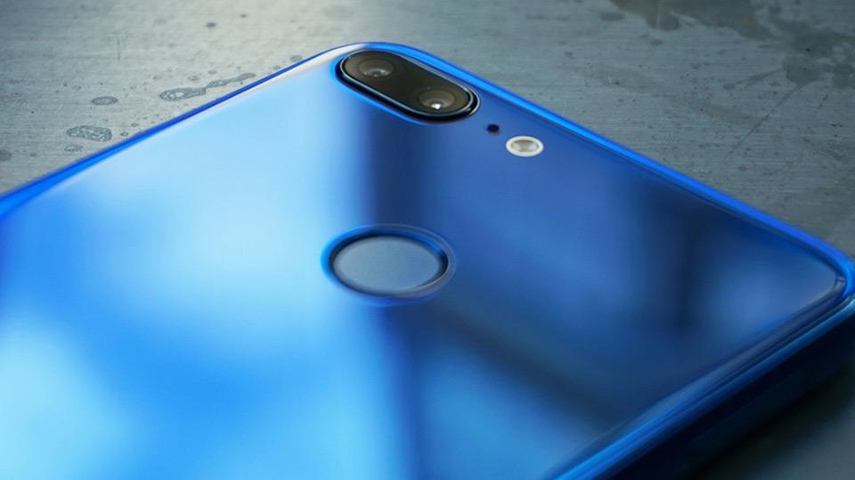 گوشی موبایل آنر مدل 9LITE