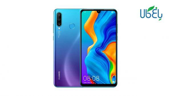 گوشی Huawei P30 Lite دو سیم کارت 128/8GB