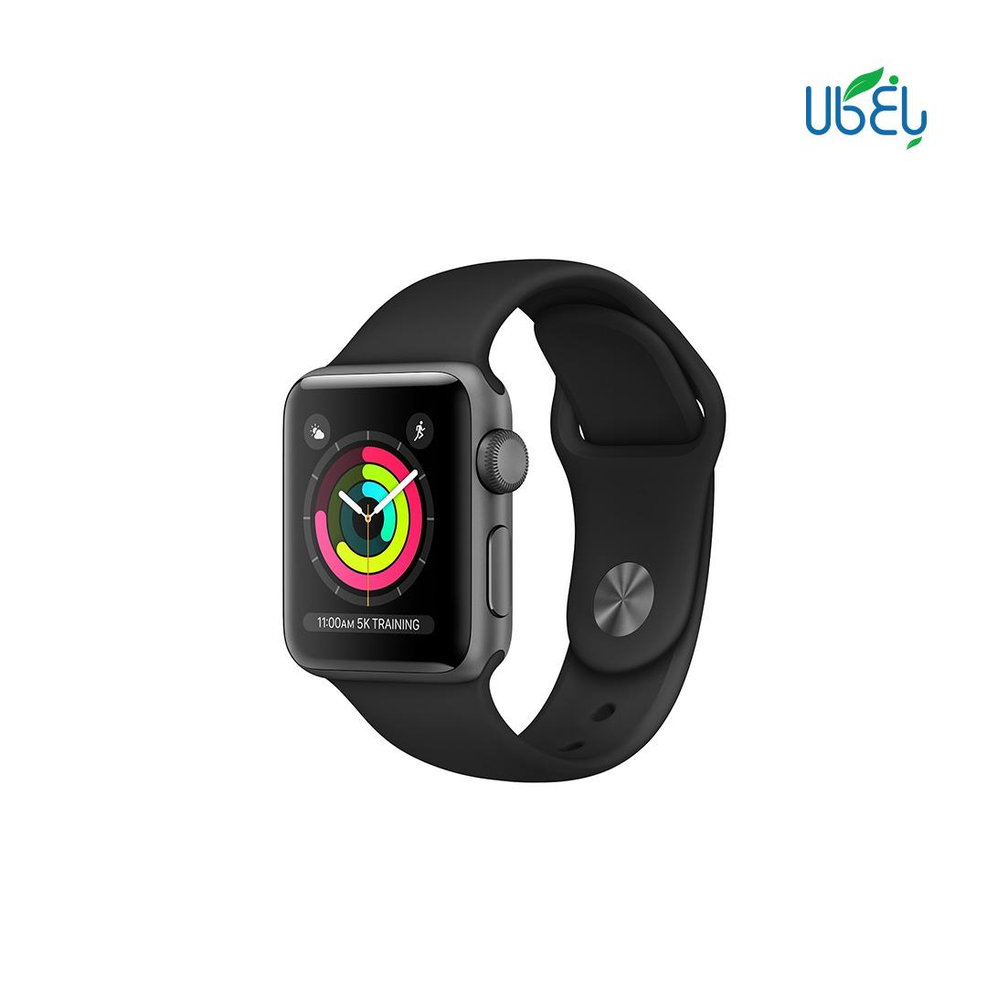 Apple Watch Series 3 ساعت هوشمند اپل ۳۸mm