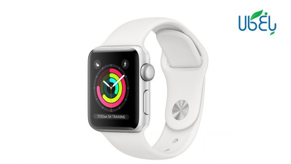 Apple Watch Series 3 ساعت هوشمند اپل 38mm