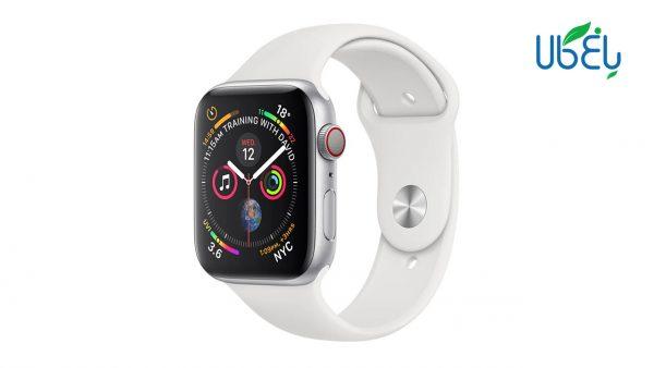 ساعت هوشمند اپل واچ سری 4 مدل 40mm