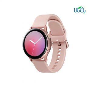 ساعت سامسونگ مدل گلکسی واچ اکتیو 2 (Galaxy Watch Active2 40mm (r830