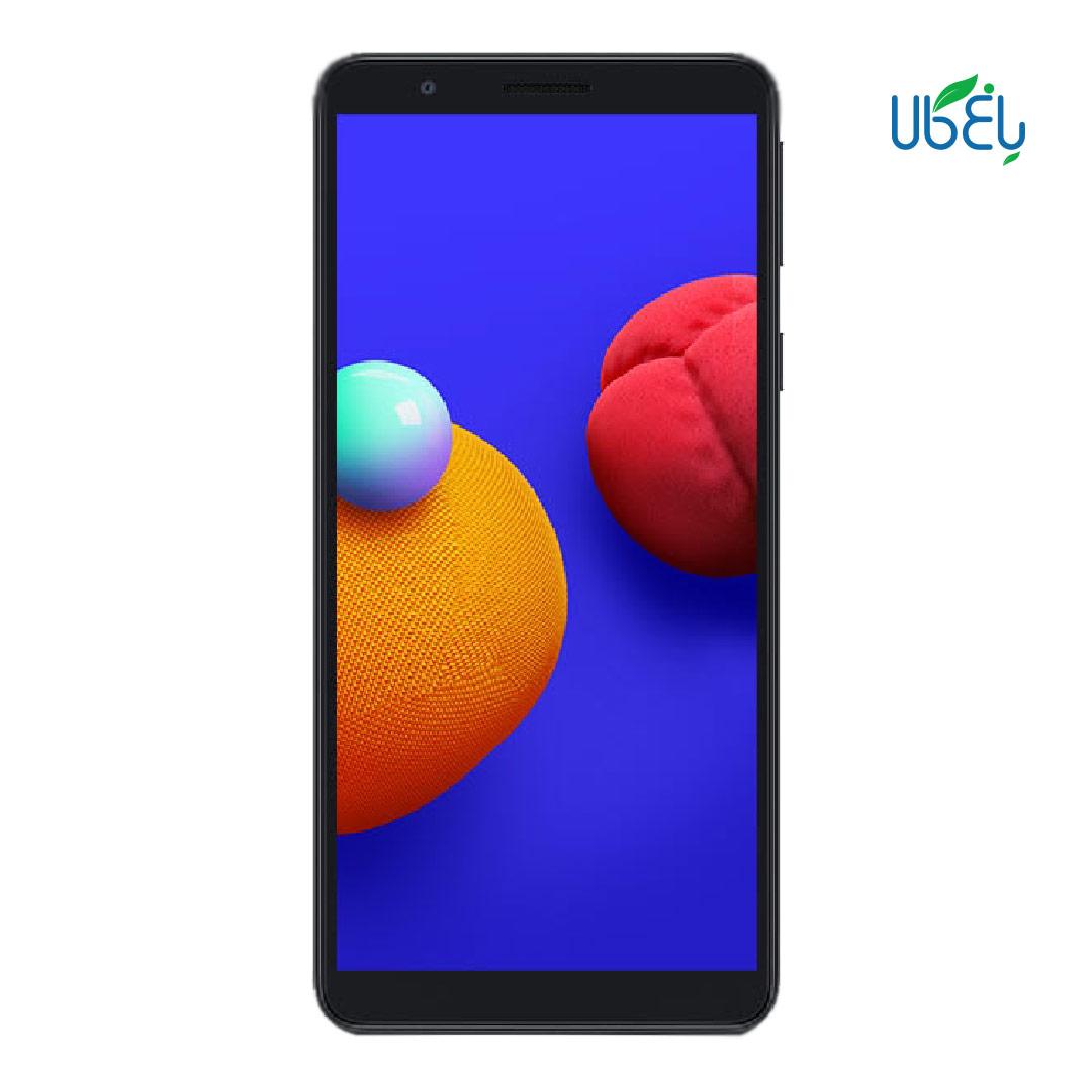 گوشی موبایل سامسونگ مدل Galaxy A01 core ظرفیت ۱۶/۱GB دو سیم کارت