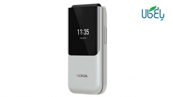 گوشی موبایل نوکیا مدل 2720 فلیپ (Nokia 2720 Flip) دو سیم کارت