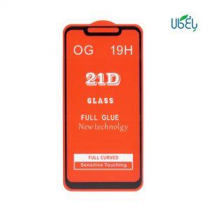 محافظ صفحه نمایش +21D مناسب برای گوشی موبایل سامسونگ مدل a21s