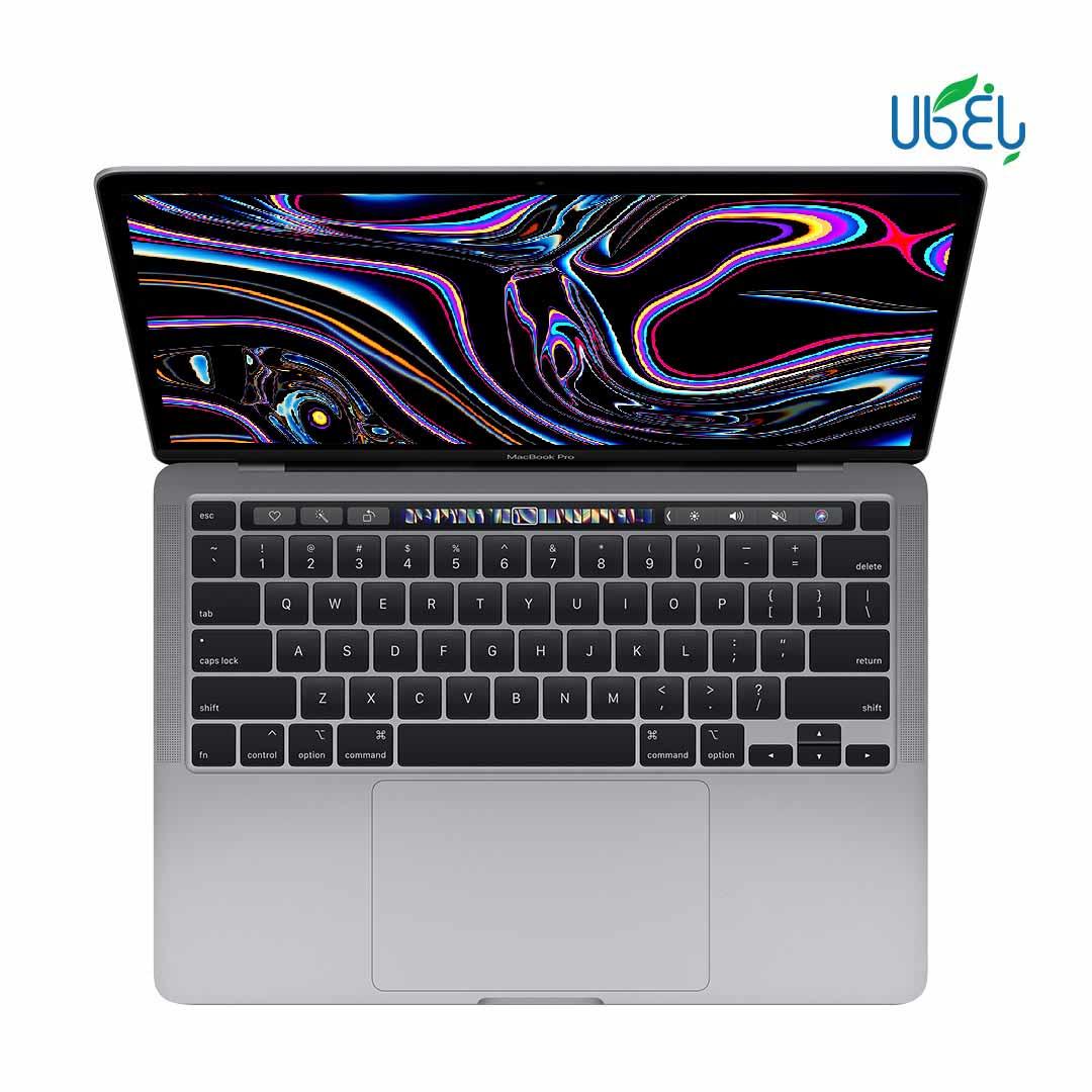 لپ تاپ 13 اینچی اپل مدل MacBook Pro MXK52 2020 با تاچ بار