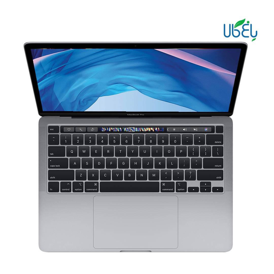 لپ تاپ ۱۳ اینچی اپل مدل MacBook Pro MWP52 2020 با تاچ بار