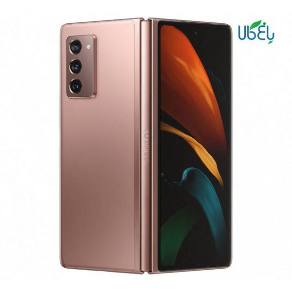 گوشی سامسونگ Galaxy Z Fold 2 ظرفیت 256/12GB