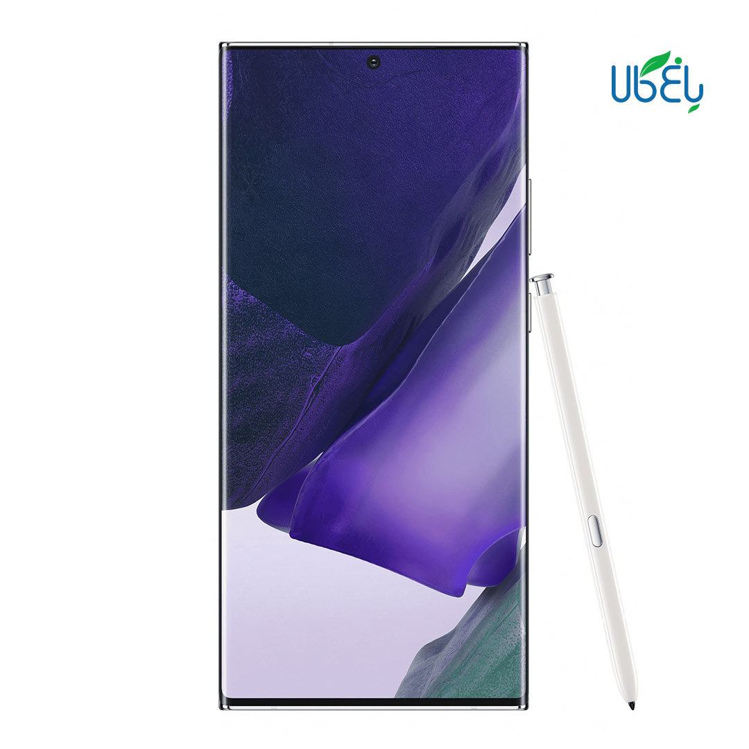 گوشی سامسونگ Galaxy Note20 Ultra LTE ظرفیت ۲۵۶/۸GB