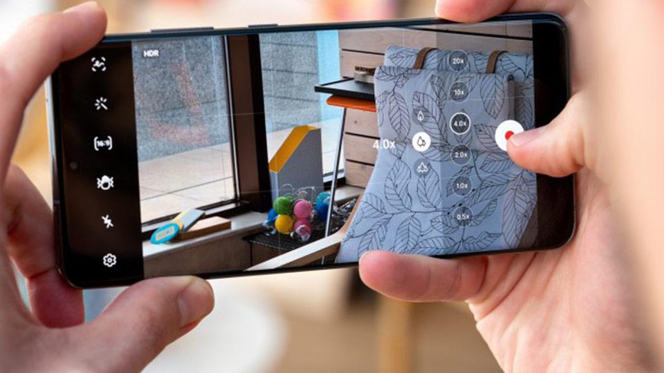 معرفی انواع لنز دوربین گوشی های موبایل هوشمند