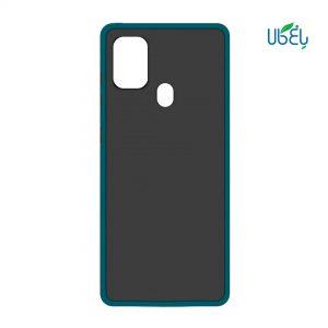 قاب پشت مات مناسب برای گوشی موبایل سامسونگ Galaxy A21s