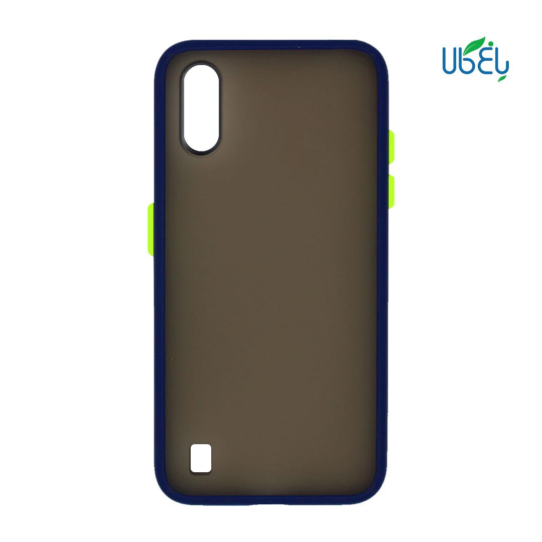 قاب پشت مات مناسب برای گوشی موبایل سامسونگ Galaxy A01