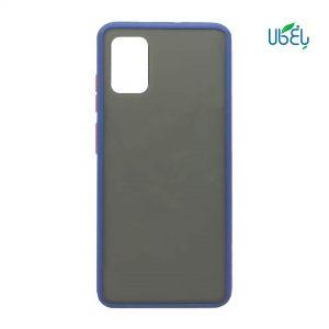 قاب پشت مات مناسب برای گوشی موبایل سامسونگ Galaxy A51