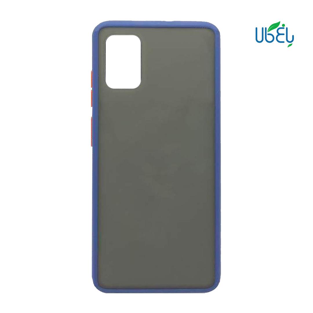 قاب پشت مات مناسب برای گوشی موبایل سامسونگ Galaxy A31
