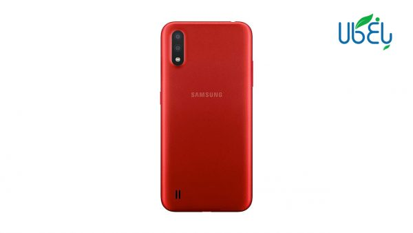گوشی سامسونگ مدل Galaxy M01 دو سیم کارت ظرفیت 32/3GB