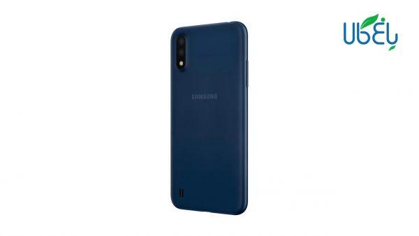 گوشی سامسونگ مدل Galaxy M01 ظرفیت 32/3GB دو سیم کارت