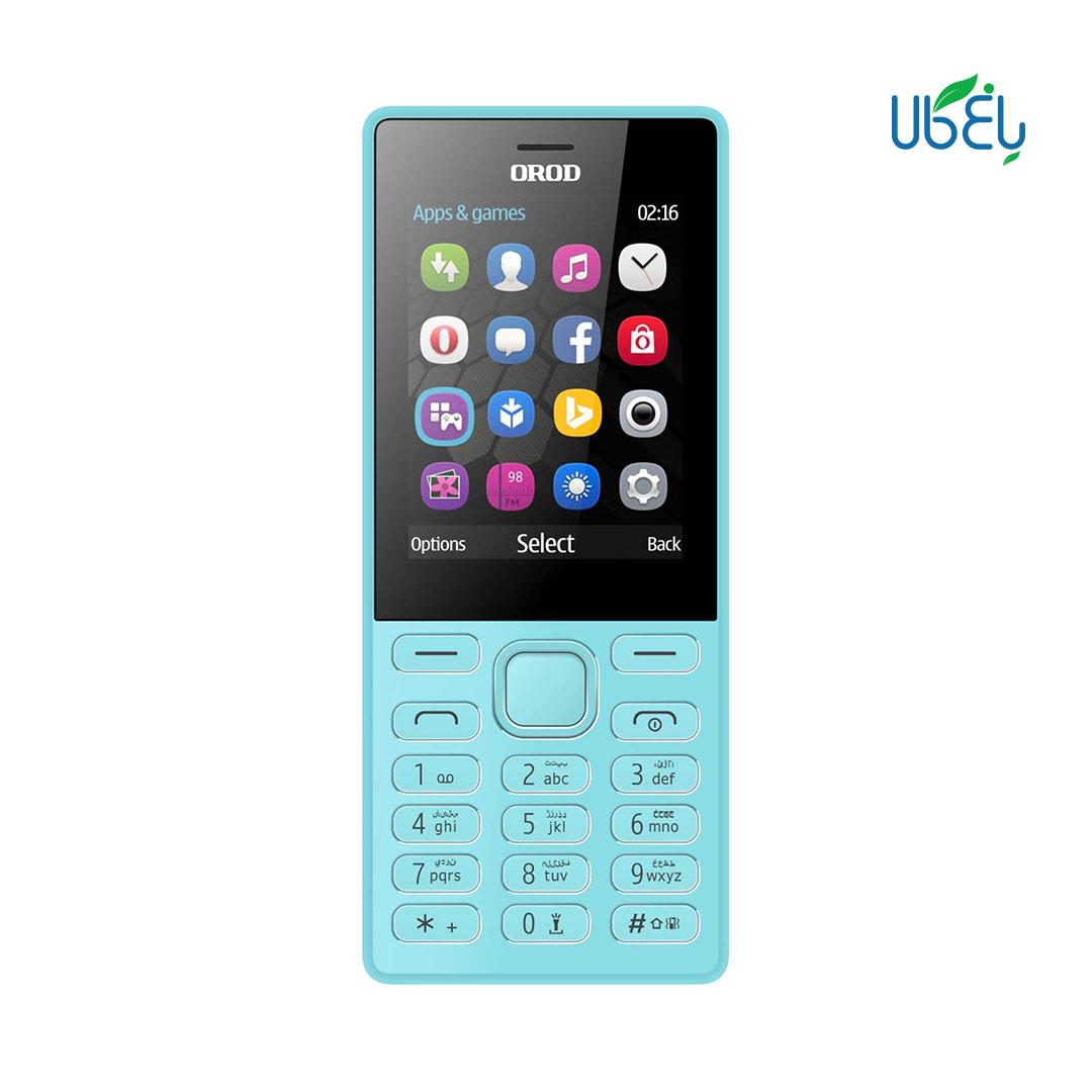 گوشی موبایل ارد مدل ۲۱۶i دو سیم کارت