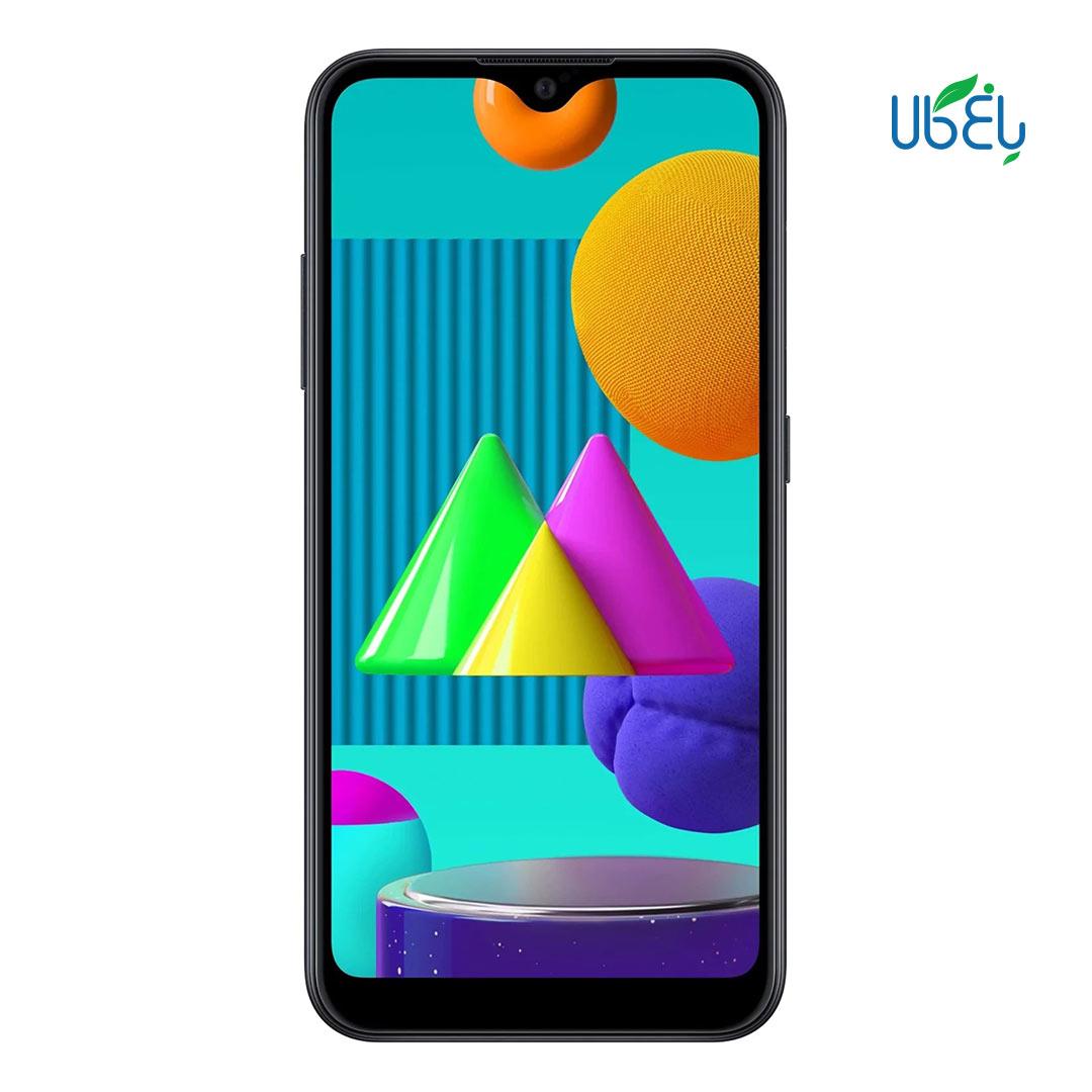 گوشی سامسونگ مدل Galaxy M01  ظرفیت ۳۲/۳GB دو سیم کارت