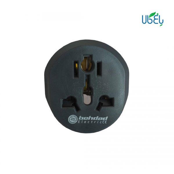 مبدل ۳ به ۲ بهداد الکتریک (BEHDAD ELECTRIC)