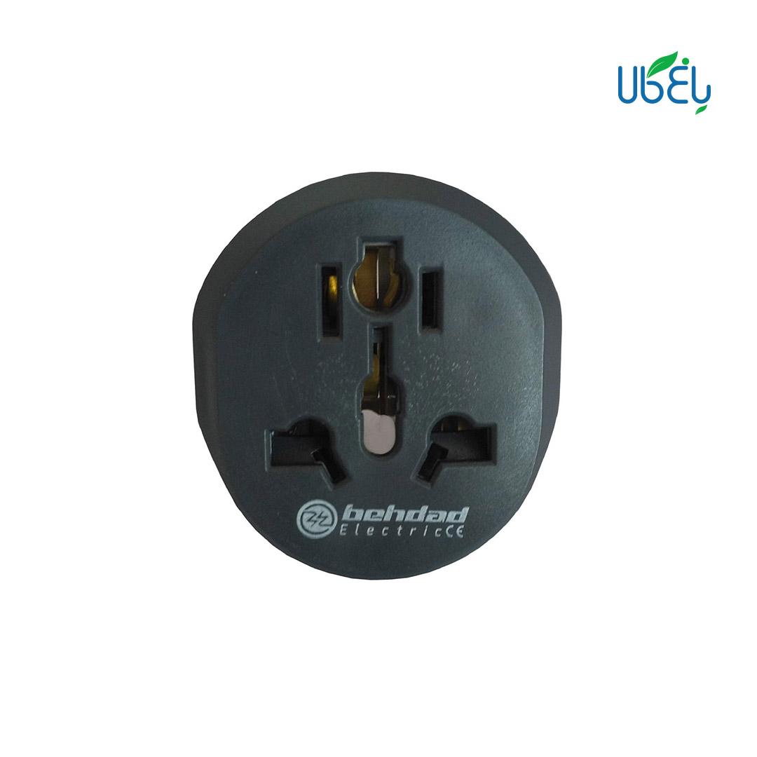 مبدل برق 3 به 2 بهداد الکتریک (BEHDAD ELECTRIC)