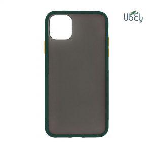 کاور پشت مات مناسب گوشی موبایل اپل مدل iphone 11