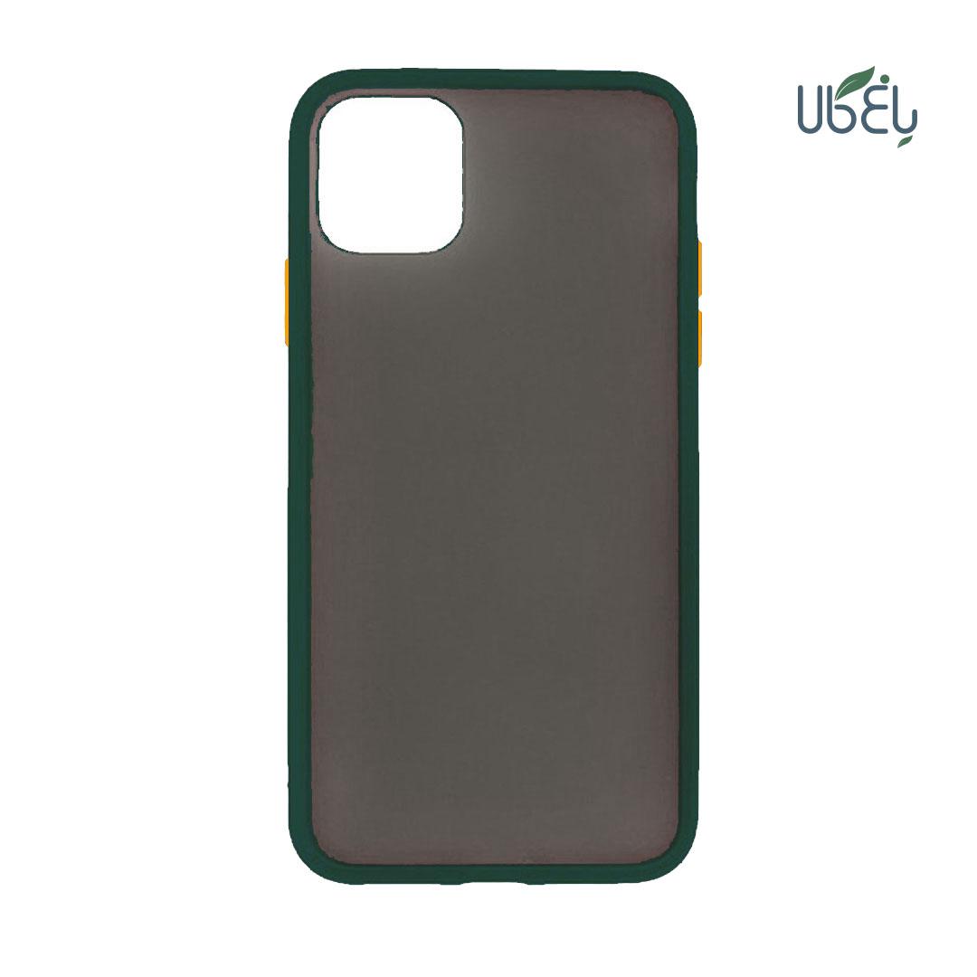 قاب پشت مات مناسب گوشیهای موبایل اپل مدل iphone 12/12pro
