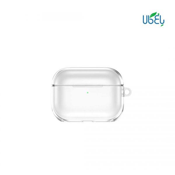 کاور محافظ شفاف مناسب برای کیس Apple AirPod Pro